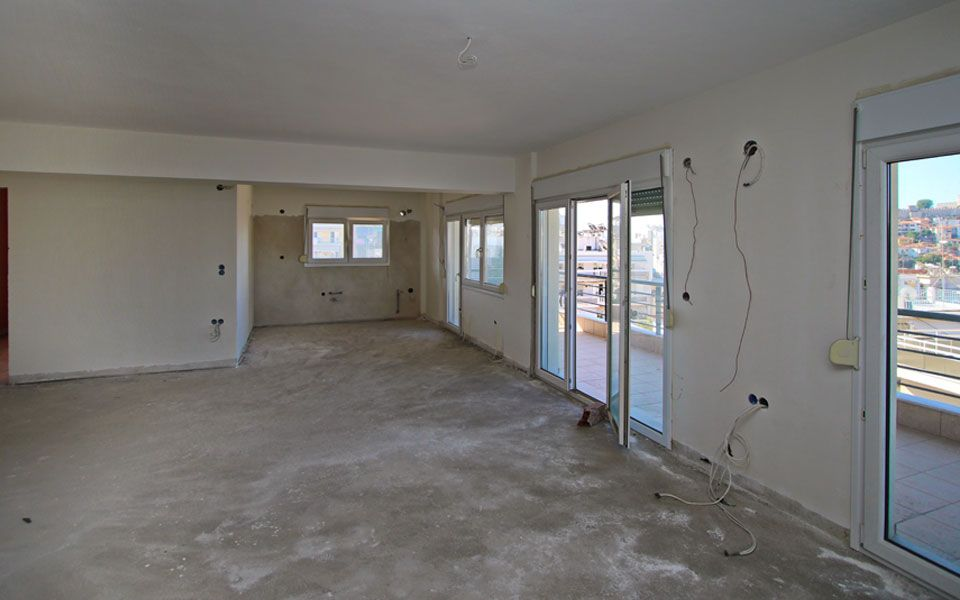 Квартира в Кавале, Греция, 136 м2 - фото 1