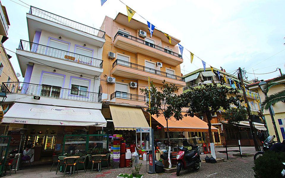 Коммерческая недвижимость в Кавале, Греция, 45 м2 - фото 1