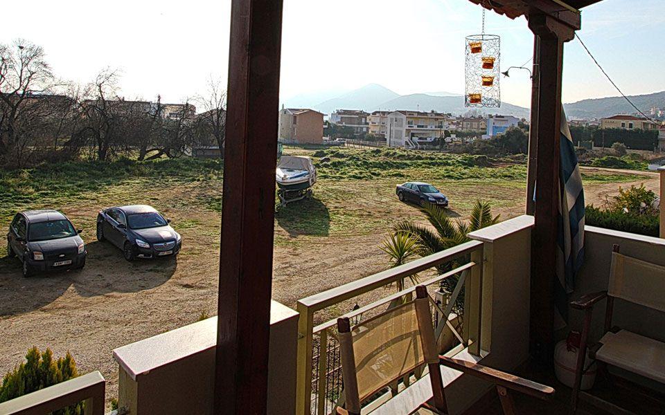 Вилла в Кавале, Греция, 138 м2 - фото 1