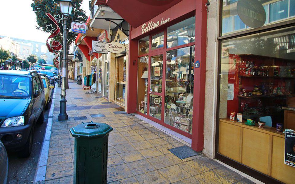 Коммерческая недвижимость в Кавале, Греция, 93 м2 - фото 1