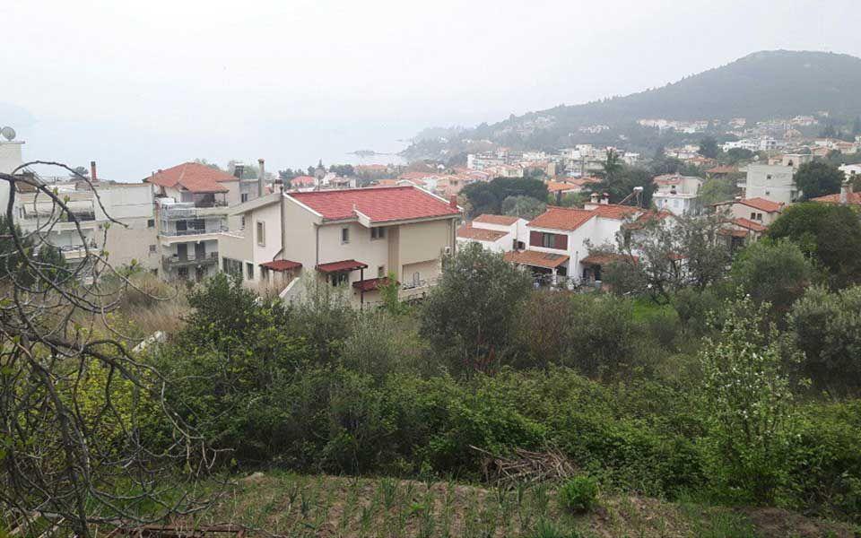 Земля в Кавале, Греция, 600 м2 - фото 1