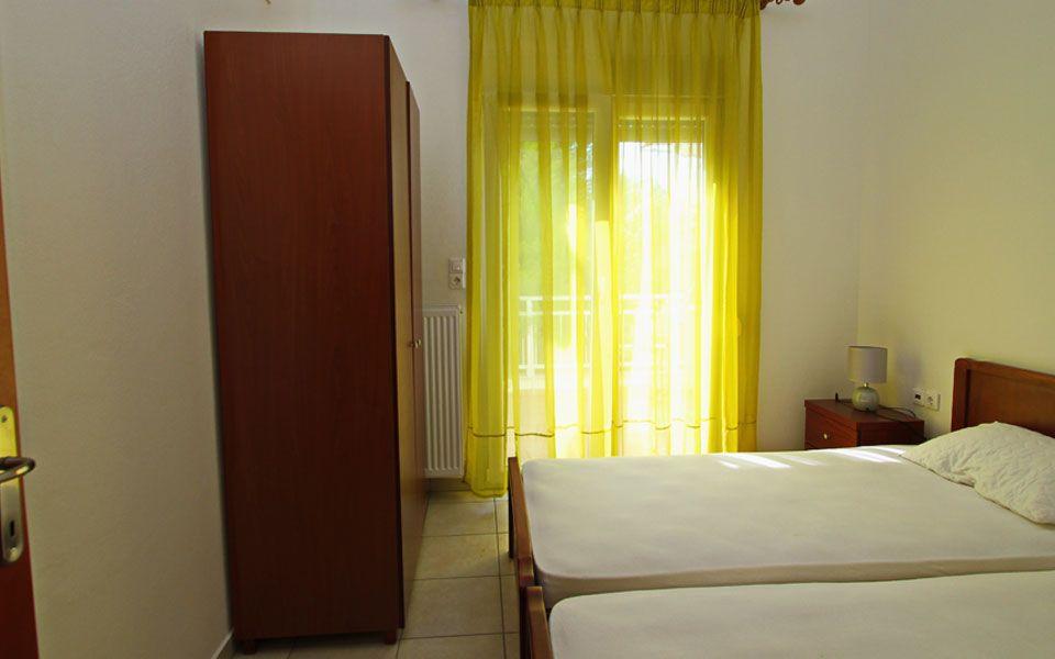 Квартира на Тасосе, Греция - фото 1