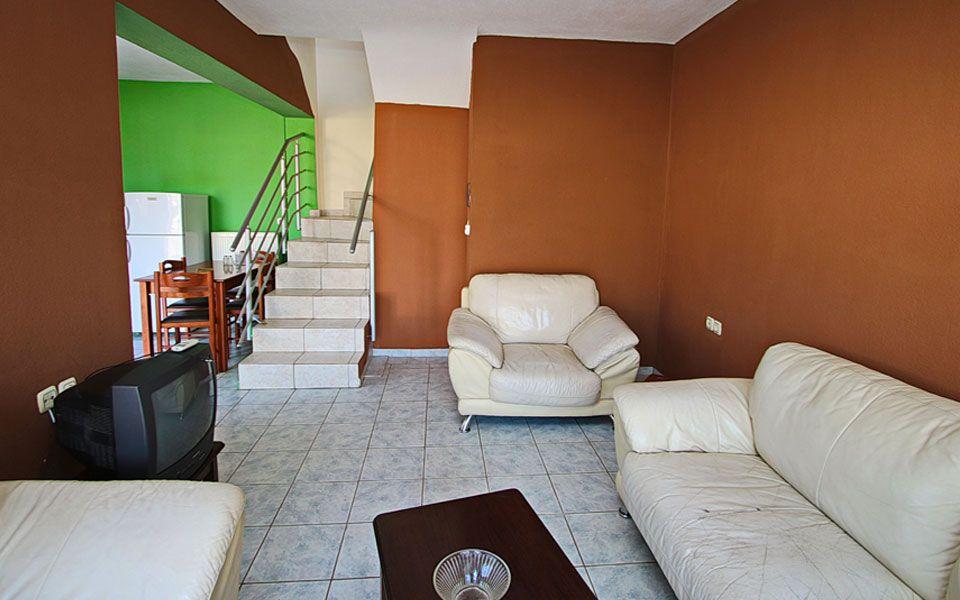 Коммерческая недвижимость в остров Серре