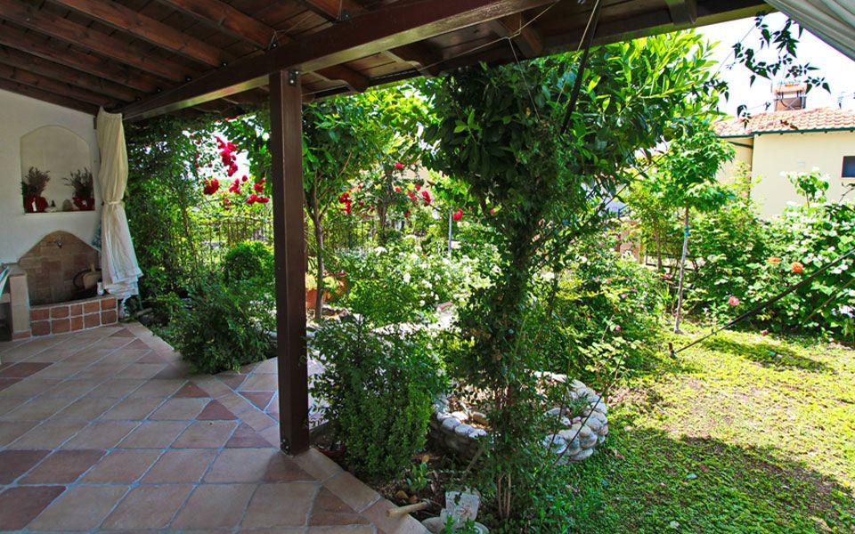 Вилла на Афоне, Греция, 86 м2 - фото 1