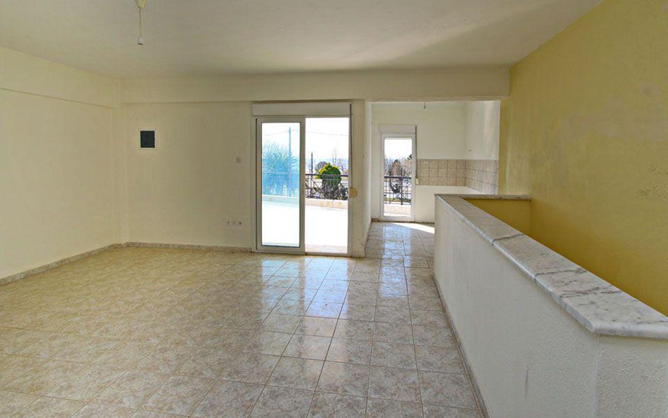 Квартира в Салониках, Греция, 120 м2 - фото 1