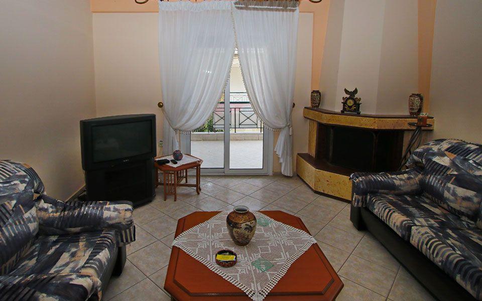 Вилла в Салониках, Греция, 74 м2 - фото 1