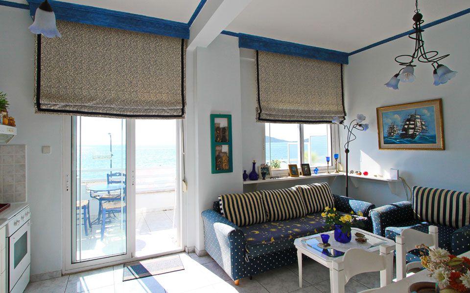 Квартира на Саламине, Греция, 70 м2 - фото 1