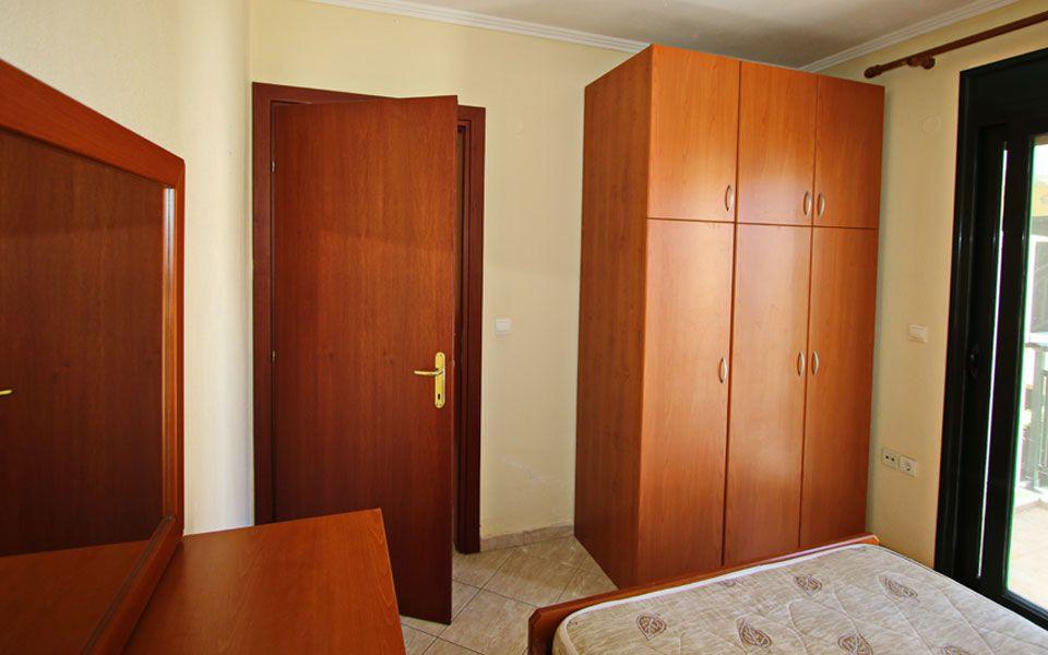 Квартира в Салониках, Греция, 110 м2 - фото 1