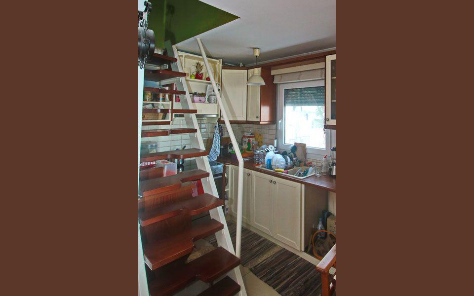 Квартира в Кавале, Греция, 85 м2 - фото 1