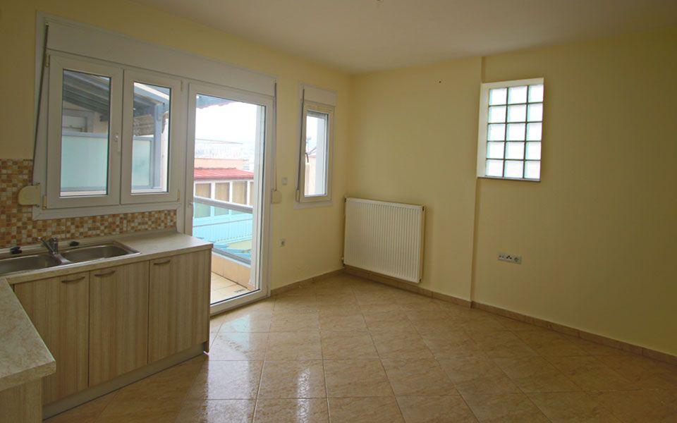 Квартира в Кавале, Греция, 54 м2 - фото 1