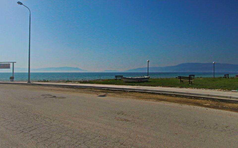 Коммерческая недвижимость в Салониках, Греция, 97 м2 - фото 1