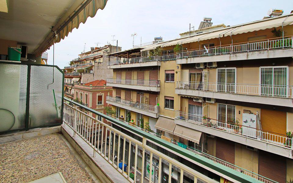 Квартира в Кавале, Греция, 105 м2 - фото 1