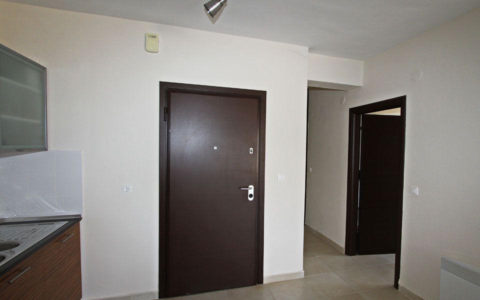 Квартира в Салониках, Греция, 67 м2 - фото 1