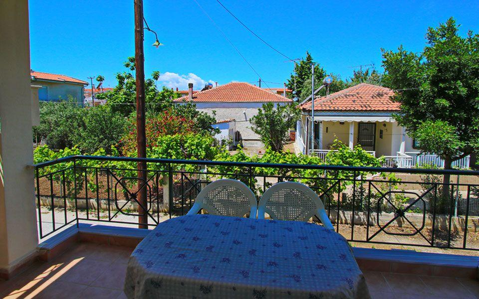Квартира в Салониках, Греция, 44 м2 - фото 1