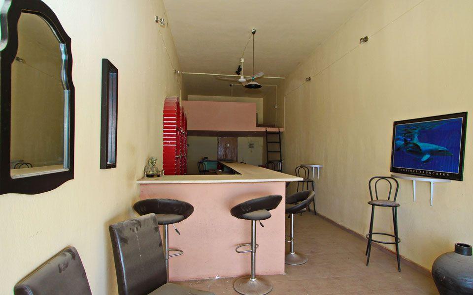 Коммерческая недвижимость в Салониках, Греция, 46 м2 - фото 1