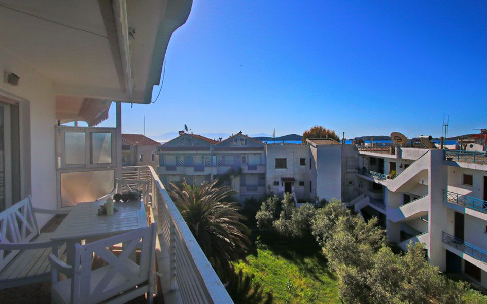 Квартира на Саламине, Греция, 55 м2 - фото 1