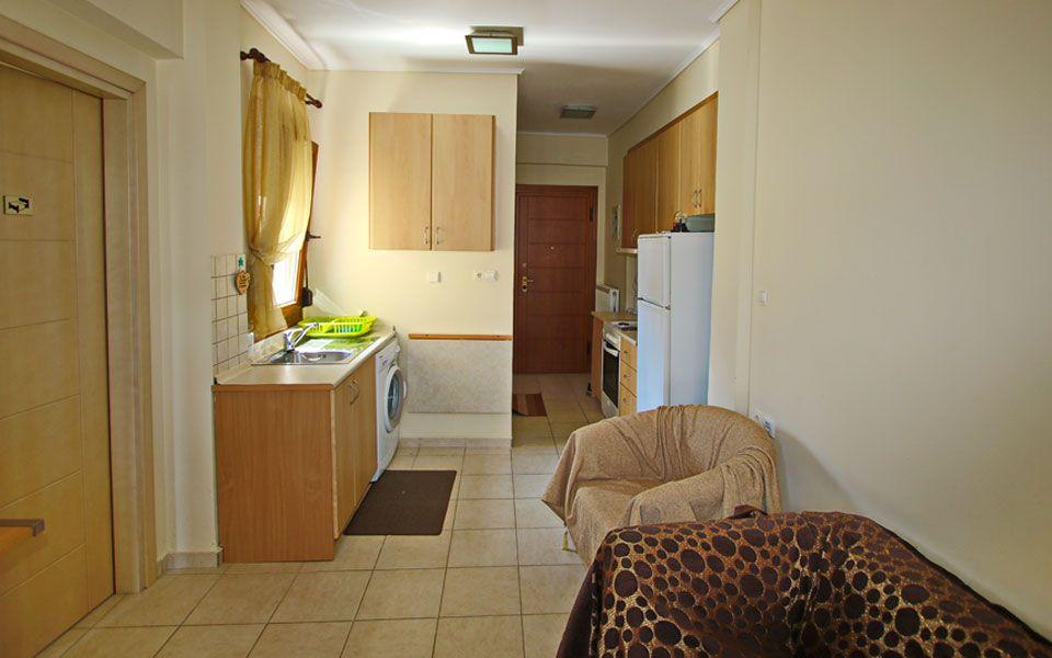 Квартира в Кавале, Греция, 40 м2 - фото 1