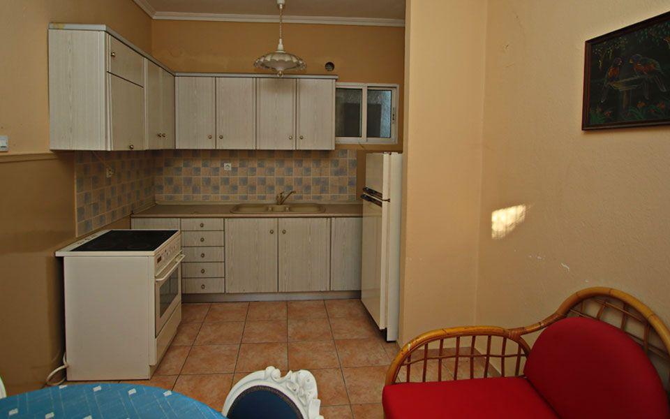 Квартира на Саламине, Греция, 76 м2 - фото 1
