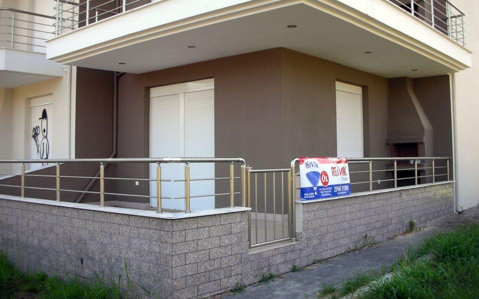 Квартира в Салониках, Греция, 61 м2 - фото 1