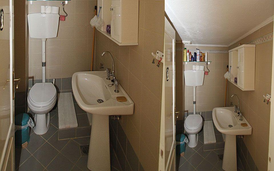 Квартира в Кавале, Греция, 48 м2 - фото 1