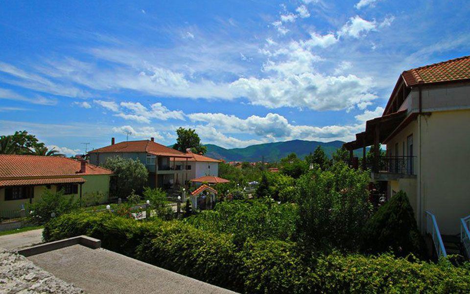 Вилла в Серре, Греция, 110 м2 - фото 1