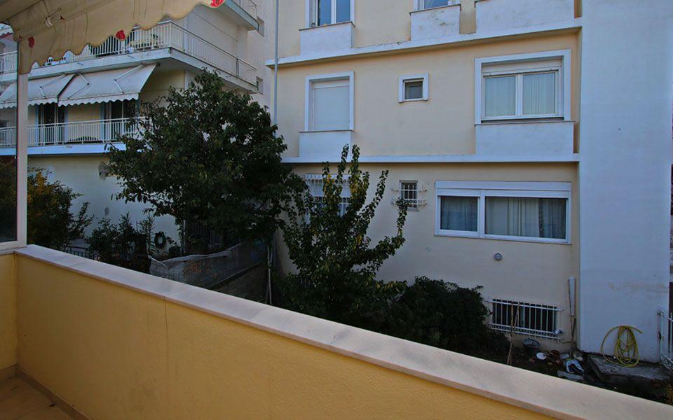 Квартира в Кавале, Греция, 35 м2 - фото 1