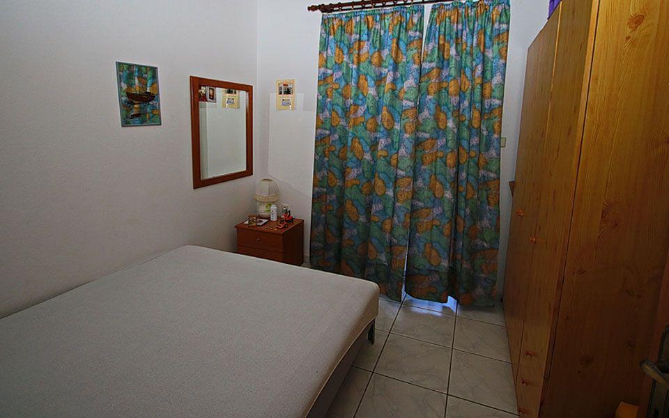 Квартира на Афоне, Греция, 42 м2 - фото 1