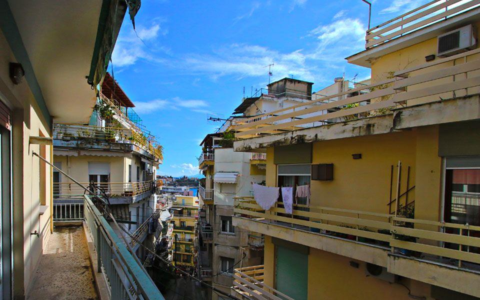 Квартира в Кавале, Греция, 99 м2 - фото 1