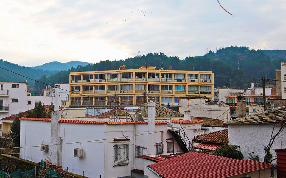 Квартира в Кавале, Греция, 72 м2 - фото 1