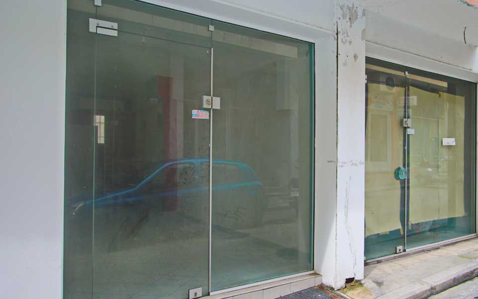 Коммерческая недвижимость в Кавале, Греция, 34 м2 - фото 1