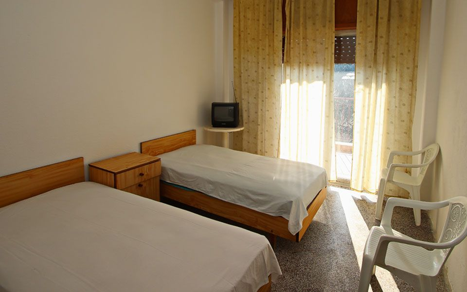 Квартира в Серре, Греция, 32 м2 - фото 1