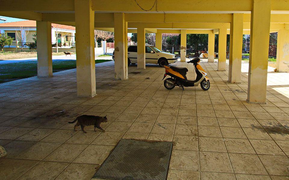 Квартира в Серре, Греция, 19 м2 - фото 1