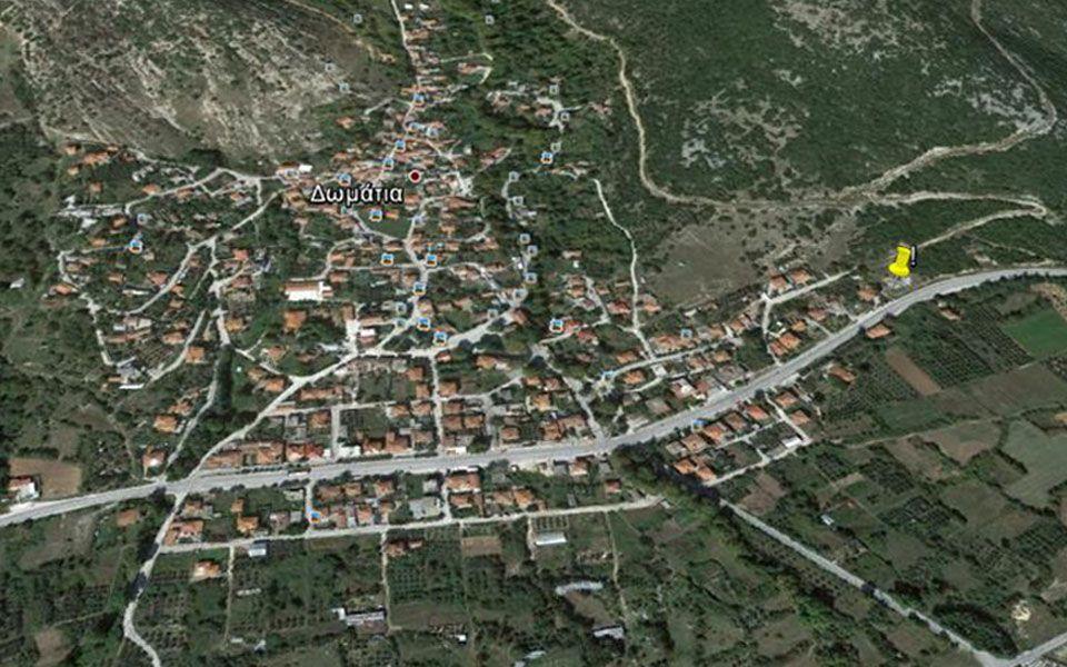 Земля в Кавале, Греция, 500 м2 - фото 1