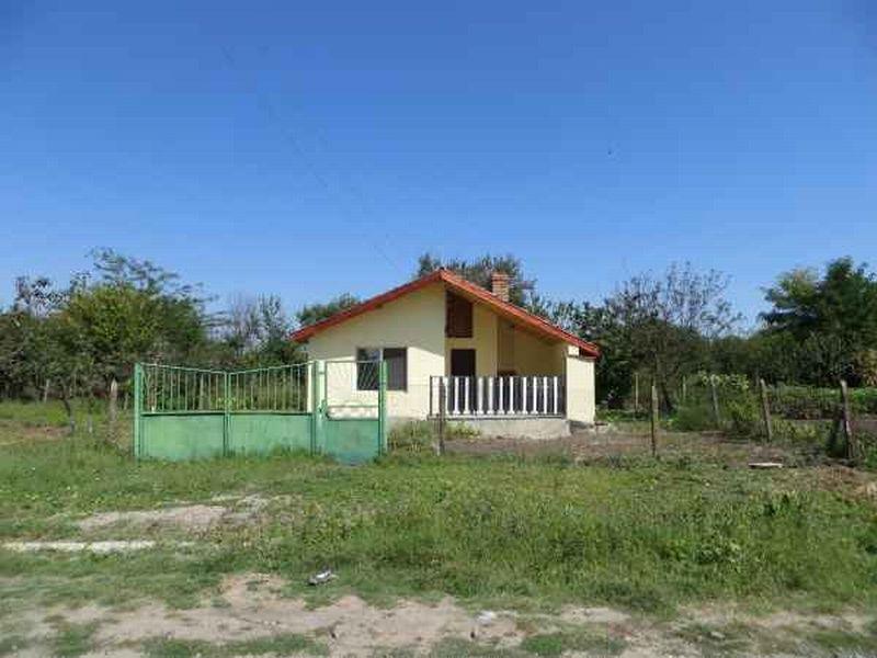 Дом в Бургасской области, Болгария, 74 м2 - фото 1