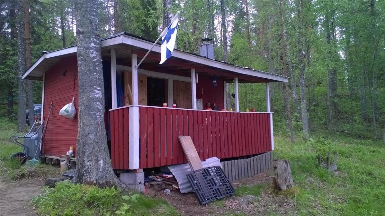 Коттедж в Энонкоски, Финляндия, 13 м2 - фото 1