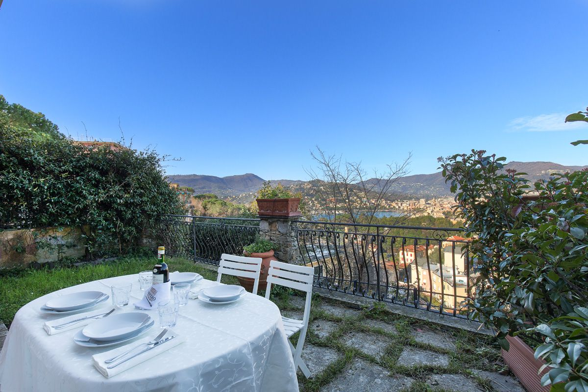 Апартаменты в Рапалло, Италия, 130 м2 - фото 1