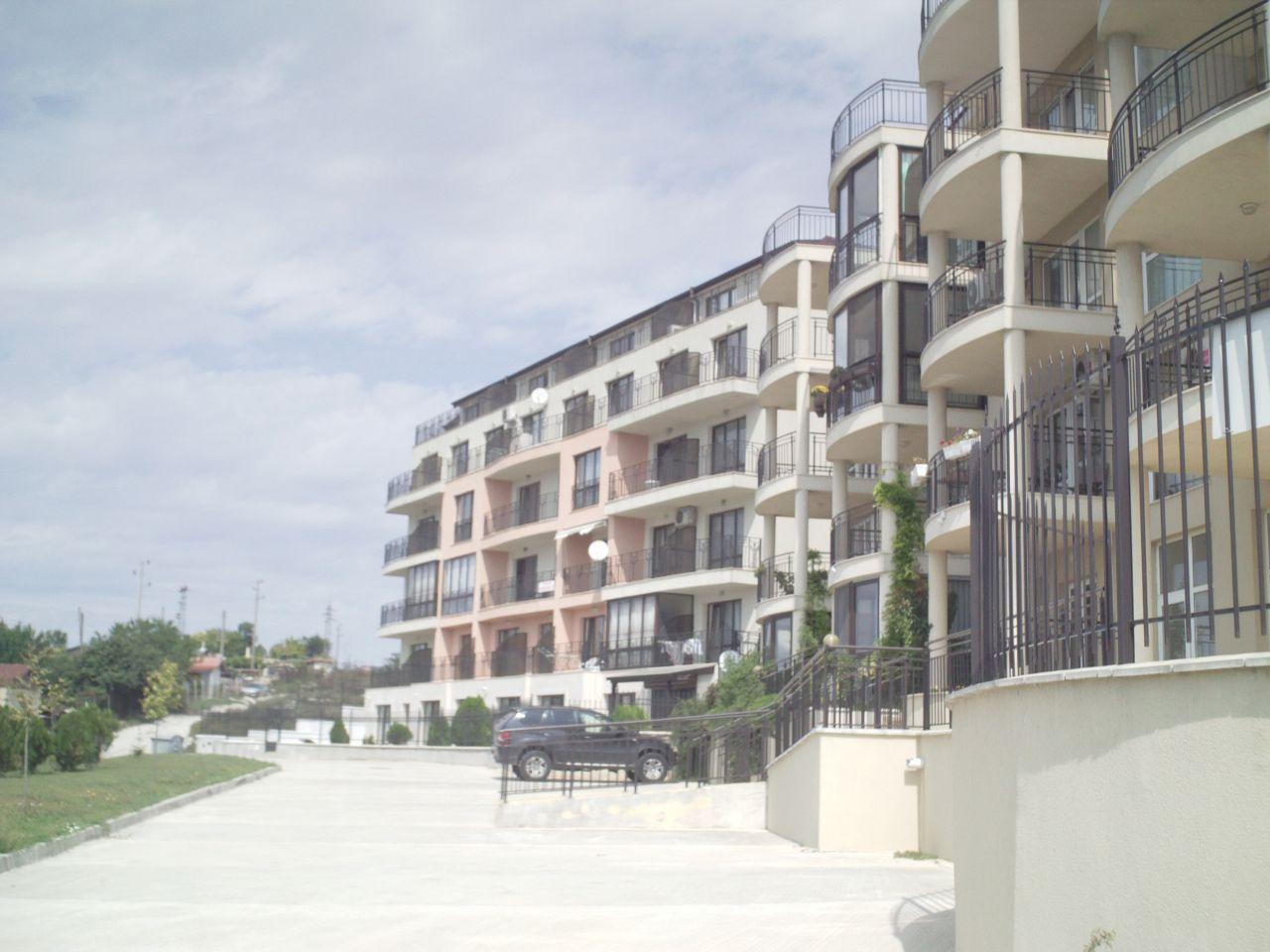 Апартаменты в Балчике, Болгария, 40 м2 - фото 1