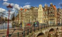 Жилье в Амстердаме подорожало на 26% за год