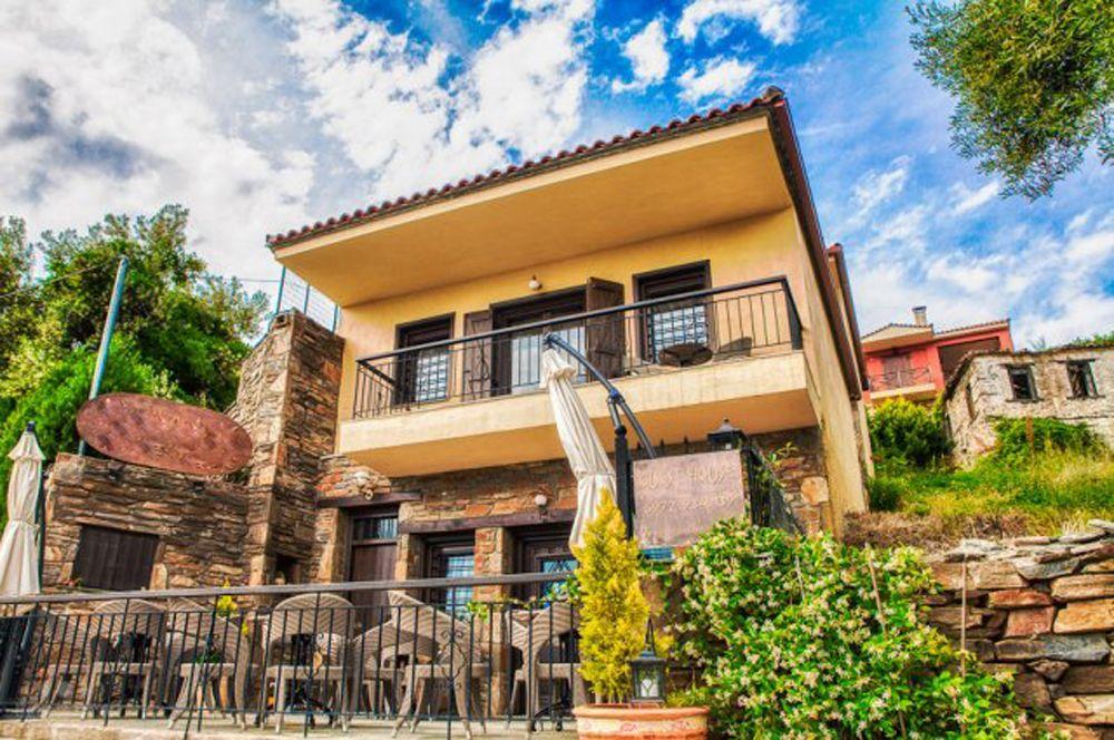 Апартаменты в Халкидики, Греция, 25 м2 - фото 1