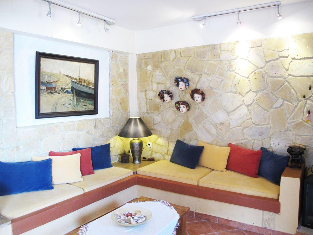 Квартира в Халкидики, Греция, 100 м2 - фото 1