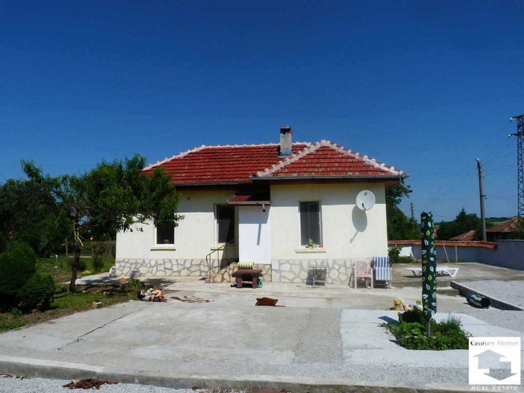 Дом в Велико Тырново, Болгария, 70 м2 - фото 1