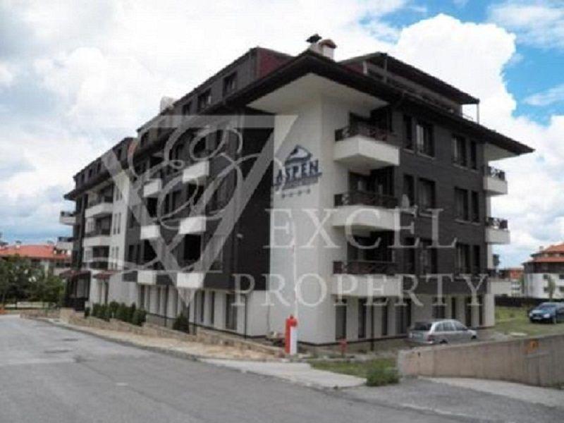 Студия в Банско, Болгария, 40 м2 - фото 1