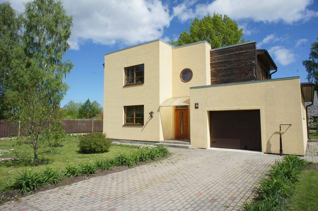 Дом в Энгурском крае, Латвия, 1200 м2 - фото 1
