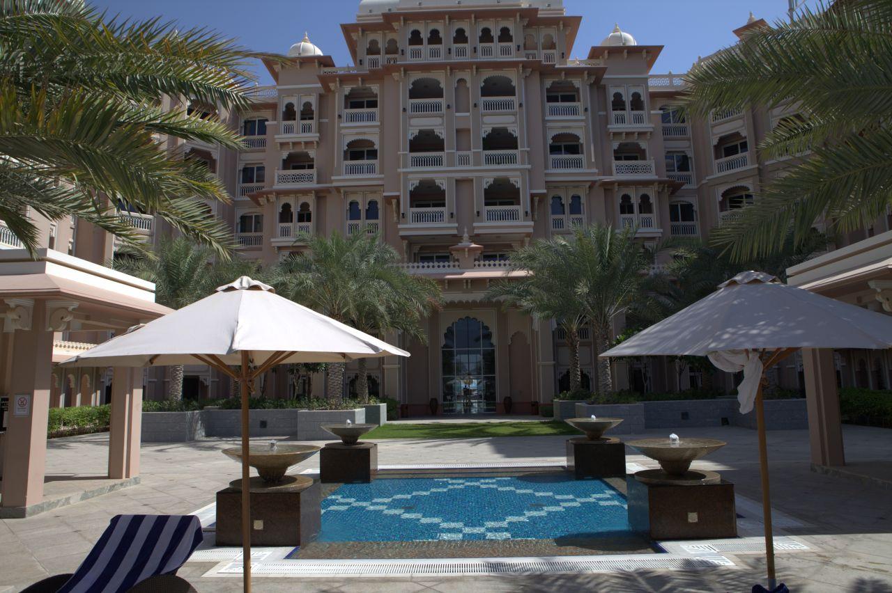 Апартаменты в Дубае, ОАЭ, 211 м2 - фото 1