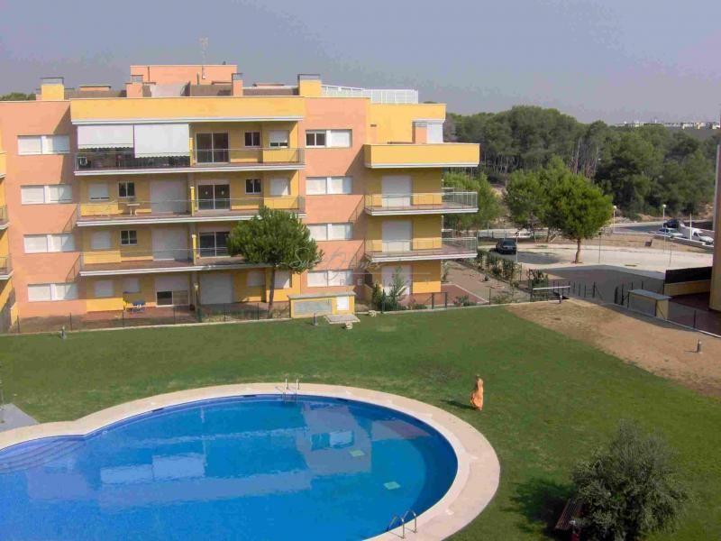 Квартира в Салоу, Испания, 80 м2 - фото 1