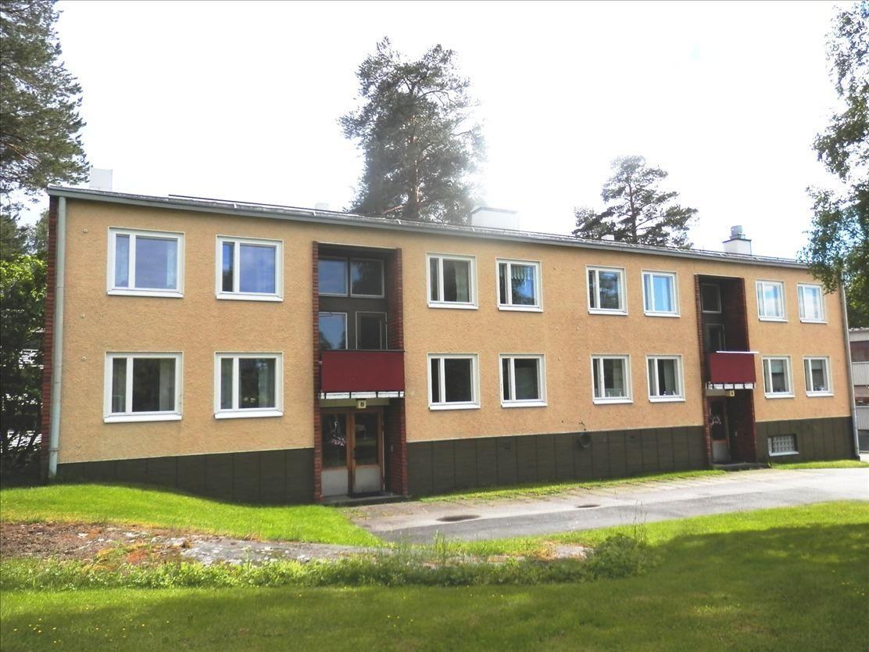 Квартира в Савонлинне, Финляндия, 63.5 м2 - фото 1