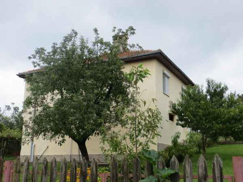 Дом в Бургасской области, Болгария, 650 м2 - фото 1