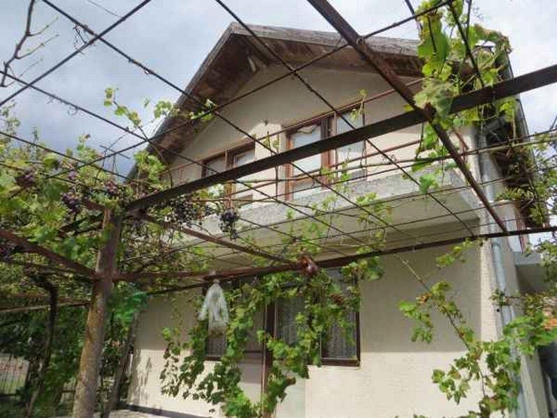 Дом в Бургасской области, Болгария, 735 м2 - фото 1