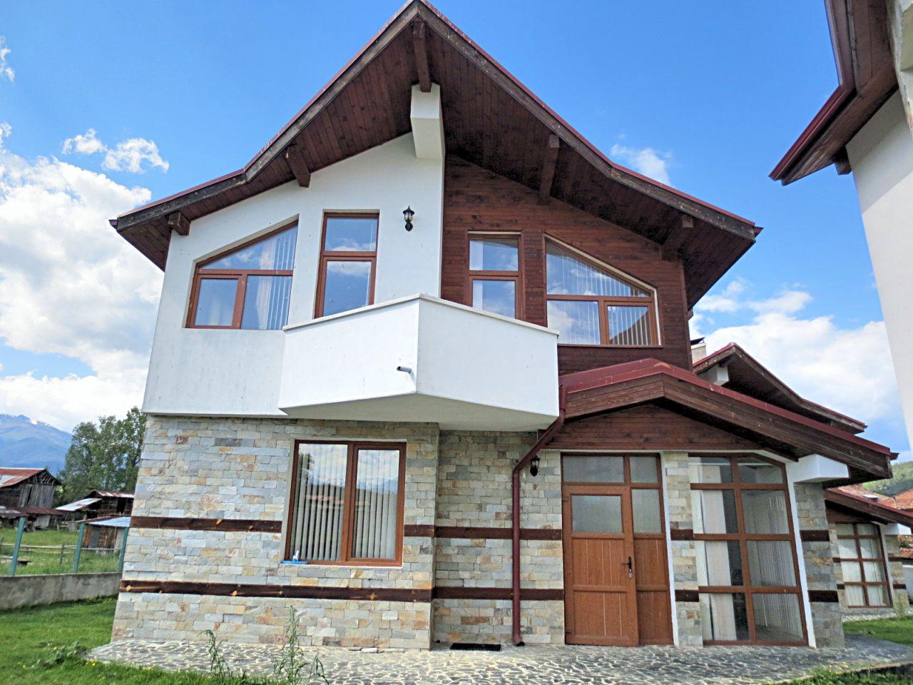 Квартира в Банско, Болгария, 130 м2 - фото 1