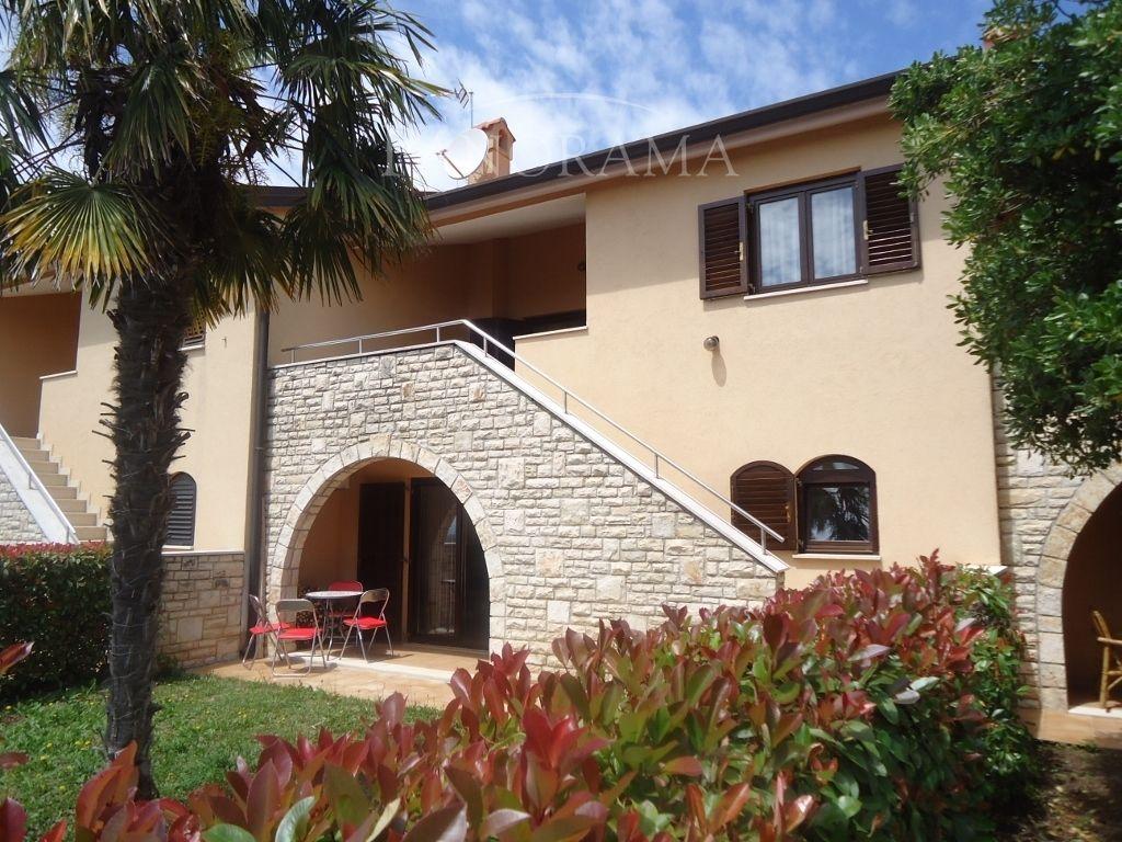 Дом в Порече, Хорватия, 110 м2 - фото 1